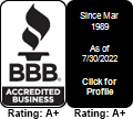 Kernersville Chamber Of Commerce BBB Business Review